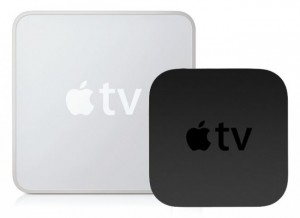 Your Apple TV is not authorized to play this content.